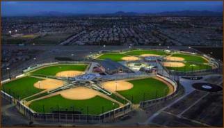Big League Dreams Sports Park | Manteca, CA