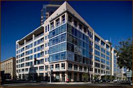 9th and J Plaza Lofts | Sacramento, CA