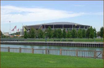 Stockton Event Center   Stockton, Ca