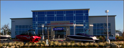 San Ramon Boat Center | Rocklin, CA