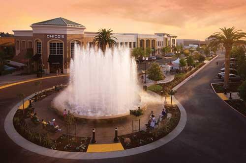 Fountains-1 PPL retail, roseville