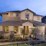 Shenandoah Model Homes-El Dorado Hills