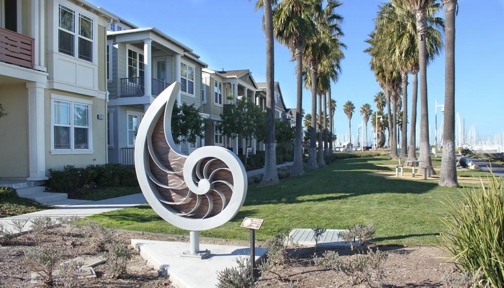 grand marina 2 PPL residential, alameda