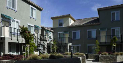 Lakeside Apartments Concord Ca